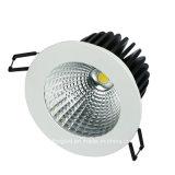 PANNOCCHIA LED Downlight di alta qualità 9W di Downlight della PANNOCCHIA del nuovo prodotto