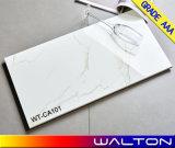 Mattonelle di ceramica della parete di bianco 300X600mm di Carrara (WT-CA101)