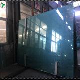 alto Qualily vidrio de flotador claro de 3mm-19m m según el requisito de cliente