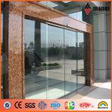 Клей силикона каменного строительного материала Ideabond 8500 герметизируя нейтральный