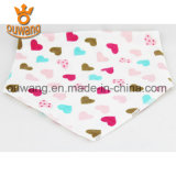 Cotton Baby Bandana Drool Bibs Unisex Absorb Cute Baby Bibs