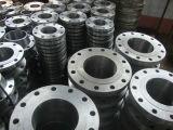 Borde del acero de carbón de la autógena y de la instalación de tuberías de acero inoxidable