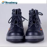 تحطّم برهان يعزل [جنوين لثر] يعمل كهربائيّة يعزل أحذية آمنة