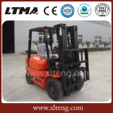 China-Maschine 1.5 Tonnen-Minidieselgabelstapler