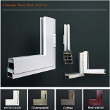 As portas de alumínio Preços da porta do pátio de dobragem do Windows