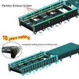 Fibra de potencia láser para la máquina de corte Formato gráfico soportado