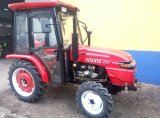 35HP 40HP-55HP Four Wheel Agricole Tracteur Agricole Foton