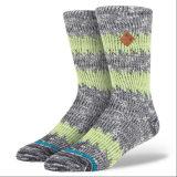Hochwertige der Massengroßhandelschina-Hersteller fertigen Socken kundenspezifisch an