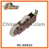 鋼鉄サポート引き戸のローラー(ML-ED023)