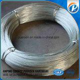 Qualitäts-heißer eingetauchter galvanisierter Eisen-Draht hergestellt in China