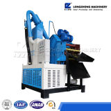 Desilter grande Desander da lama da capacidade para o líquido de limpeza da pasta (JH-FX60)