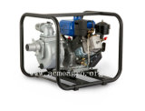 Pompe diesel agricole de pompe à eau d'engine d'essence de petit modèle mini