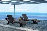 Rattan del giardino/salotto di Sun di vimini dell'onda impostato per mobilia esterna (LN-912)