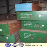 1.2738/P20+Ni/3Cr2NiMo熱間圧延のプラスチック型の鋼板