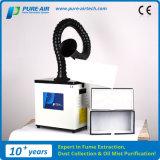 Collecteur de poussière au laser Pure-Air pour le métal à codage laser (PA-300TS)