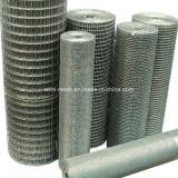 Rete metallica saldata galvanizzata pesante