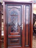 形成された金属のドアの皮0.35-1.2 mmによって冷間圧延される鋼板