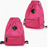 Saco de mochila de nylon com prova de água à prova de água