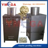 O método de secagem de suprimento de ar da máquina totalmente automático para descascando alho