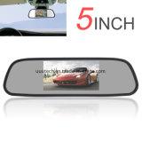 3u-80790 5 polegadas LCD TFT a cores do Monitor do espelho do carro