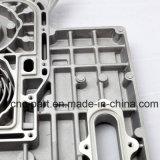 Обслуживание алюминия CNC малого объема Китая подвергая механической обработке