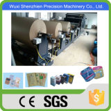 SGS de Standaard Volledige Automatische Zak die van het Document de Machine van de Zak van het Document van de Machine maken