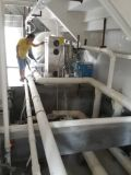 Integriertes Swimmingpool-Filtration-System für Wasserbehandlung