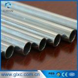 Tubo del condensatore saldato Tp316L dell'acciaio inossidabile di ASTM A249 TP304