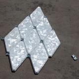 Materiale da costruzione di vendita dell'impiallacciatura del mosaico madreperlaceo caldo delle coperture
