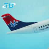 Lucht Sebia Atr72-500 27cm Model van het Vliegtuig van de Schaal het Decoratieve