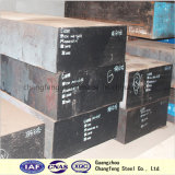 Heißer Arbeits-Werkzeugstahl flaches StabstahlD2/SKD11/Cr12Mo1V1