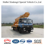 24m Dongfeng High Altitude Work Truck