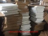 Kanzo China das Zinn beschichtete Höhenflossenstation Kerben Sägeblatt