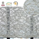 Tissu de lacet de mode, mariage africain et usager Ln10031