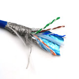 Cable UL LAN CAT6 Serie UTP STP FTP SFTP CAT6 Cable UTP