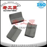 P30 Tungsten Cemented Carbide Mining Customized Insert