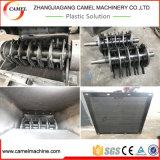 Tubo del PVC/trituradora del panel/de la hoja y máquina plásticos de la amoladora