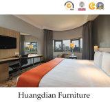 セットされるSize Hospitality Room Furniture快適な王(HD008)