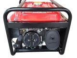 Generador portable de la gasolina del comienzo eléctrico 2.0kw