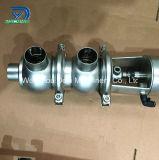 38мм SS304 Apv Ll тип подачи горячей воды утечки клапана
