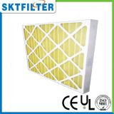 Abwechslungs-Papierrahmen-vor Luftfilter für HVAC-System