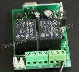 Kit de receptor universal Zd com controle remoto 433MHz