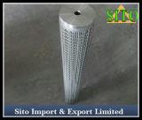 Filtro de óleo de água do cilindro de malha de arame de aço inoxidável