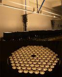 120PCS LEDの暖かい表面同価の軽い段階の照明