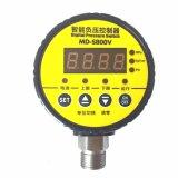 MD-S800V Negativ, Vakuumwasser, Öl, gasen intelligenten Digital-Druckschalter