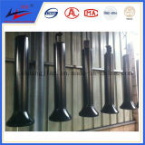 China-Fertigung-Qualitäts-Friktions-Rolle (TD75, DTII)