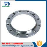 Borde del anillo del acero inoxidable para la línea del tubo (DY-F030)