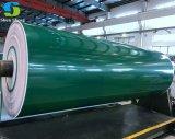 Transportband de van uitstekende kwaliteit van pvc Voor LEIDENE Lopende band