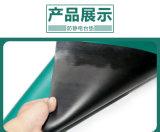 [ESD]クリーンルームのアセンブルの働くラインのための帯電防止表のゴム製マット