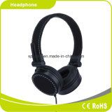 Fácil Costumized Good Speaker Noise Canceling Headphone